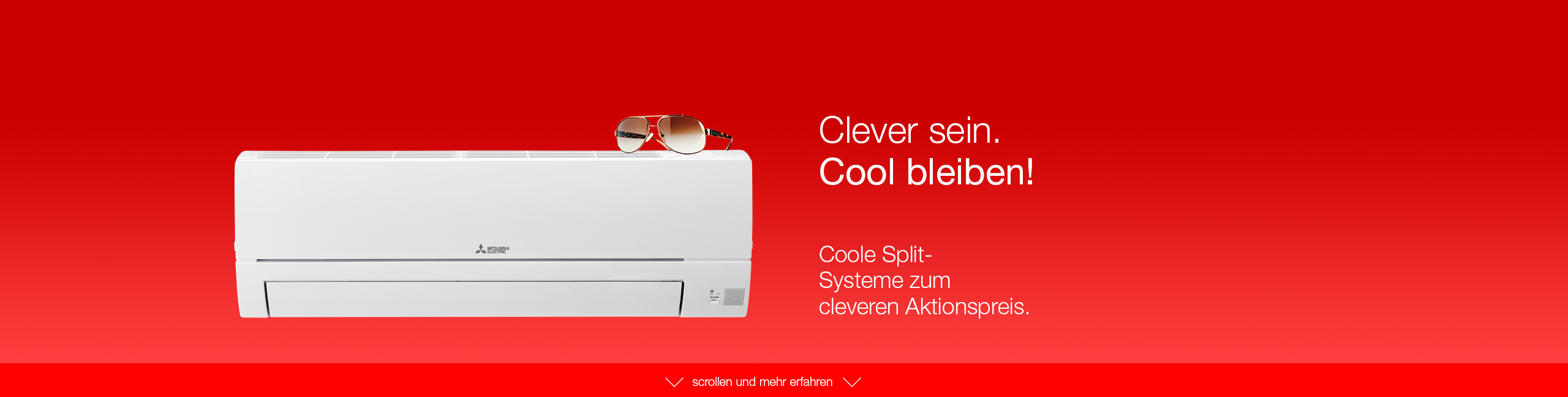 Cool & Clever Aktion